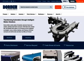 dornerconveyors.com