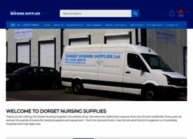 dorset-nursing.co.uk