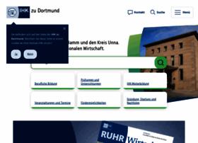 dortmund.ihk24.de