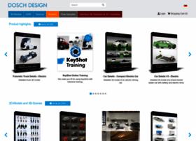 doschdesign.com
