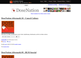 dosenation.com