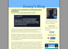 dossy.org