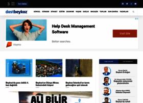 dostbeykoz.com