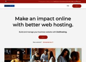 dot5hosting.com