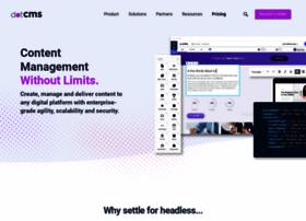 Dotcms.org