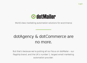dotcommerce.co.uk