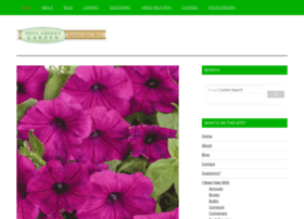 douggreensgarden.com