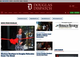 douglasdispatch.com
