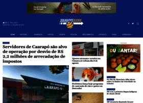 douradosagora.com.br