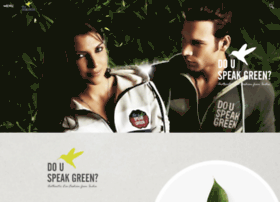 douspeakgreen.in
