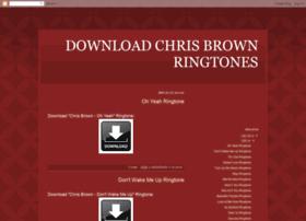 Download-chris-brown-ringtones.blogspot.co.nz