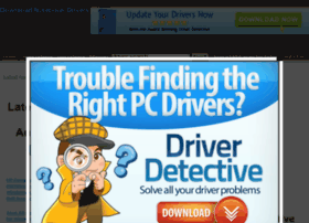 download-laptop-drivers.com
