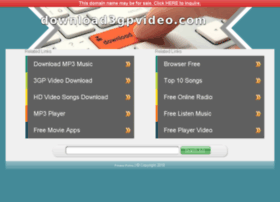 download3gpvideo.com