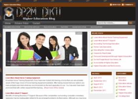 dp2m-dikti.net