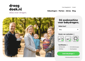 draagdoek.nl