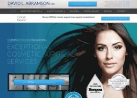 drabramson.com