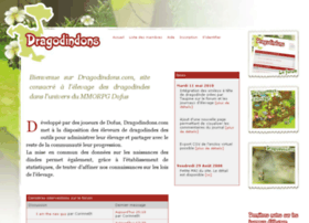 Dragodindons.com