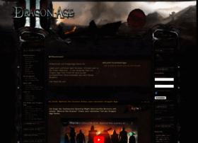 dragonage-game.de