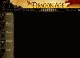 Dragonagejourneys.com