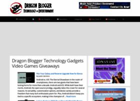 dragonblogger.com