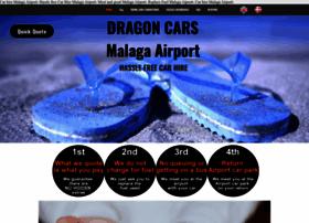 dragoncars.com