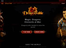 dragonfable.com