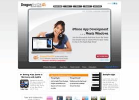 dragonfiresdk.com