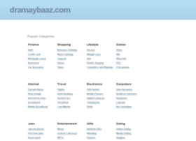 dramaybaaz.com