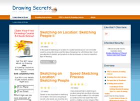 drawingsecrets.com