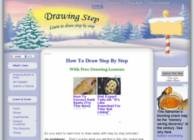 drawingstep.com