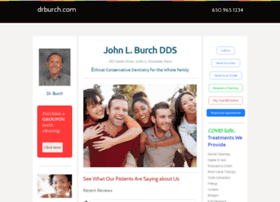 drburch.com