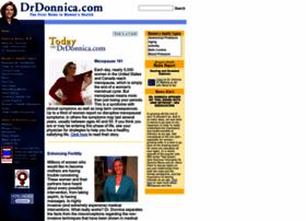 drdonnica.com