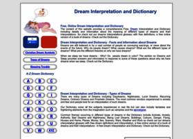 dream-interpretation.org.uk