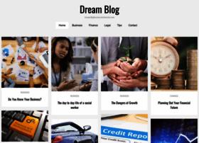 dreamblog.net
