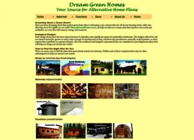 dreamgreenhomes.com