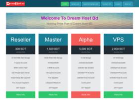 Dreamhostbd.com