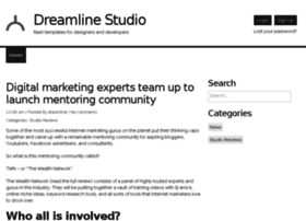 dreamlinestudio.com
