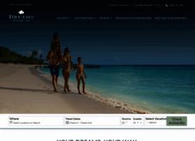 dreamsresorts.com