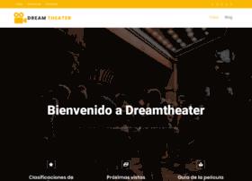 dreamtheater.cl