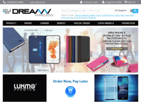 dreamwireless.com