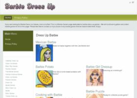 dress-up-barbie.com