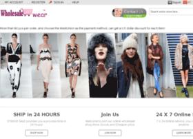 dress-wholesale.com
