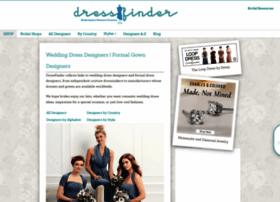 dressfinder.com