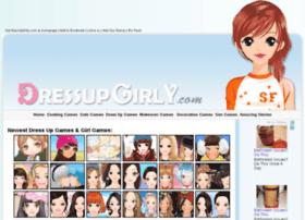 dressupgirly.com
