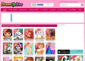 dressuplive.com