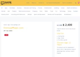 dressupmagic.com