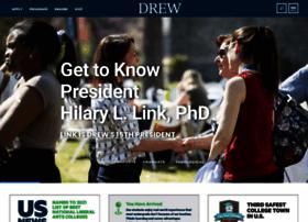 drew.edu