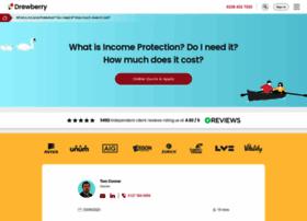 drewberryincomeprotection.co.uk