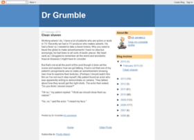 drgrumble.blogspot.com