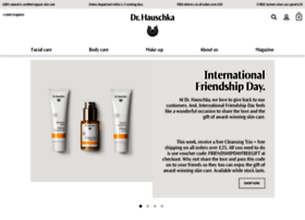 drhauschka.co.uk